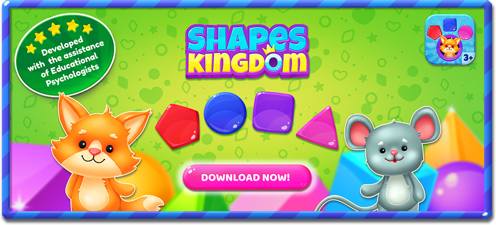 Shapes Kingdom